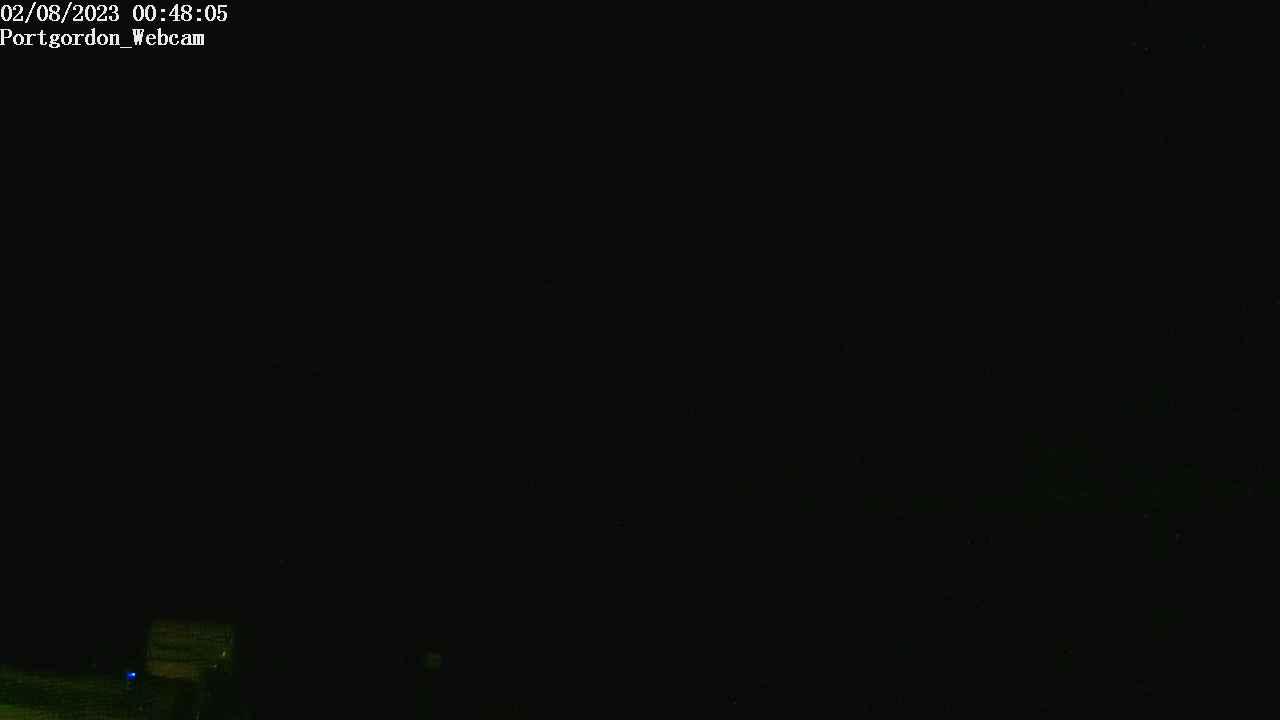 Portgordon Webcam